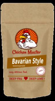 CHICKEN-MASTER   Bavarian Style