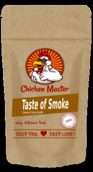 CHICKEN-MASTER   Taste of Smoke